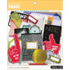 K&Company SMASH Grab Bag 30pcs - School