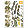 "LaBlanche CutOut Sheet ""Dream Garden 01"""