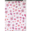 Kanban A4 Background Card - Blooming Blossoms