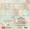 "Craft & You Design Wedding Garden Dobbeltsidet Cardstock 12x12"" Paper Pad"