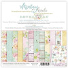 "Mintay Lovely Day 6x6"" Scrapbooking Paper Set"