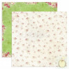 "LemonCraft Neverending Summer Collection 12x12"" Dobbeltsidet Scrapbooking Papir - Summer Hits"