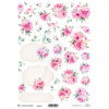 ITD A4 Tags, Frames To Scrapbooking TAG0157